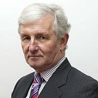 Prof Andrew Coyle